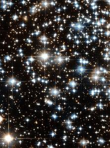 Semana - 1252 - 2 NGC6397 Hubble ST