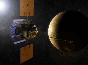 Semana - 1304 - 4B Mercurio-Messenger
