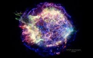 Semana - 1307 - 2 Supernova
