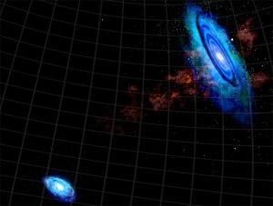 Semana - 1320 - 2 M31 y M33