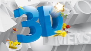 Semana - 1321 - 3 3D