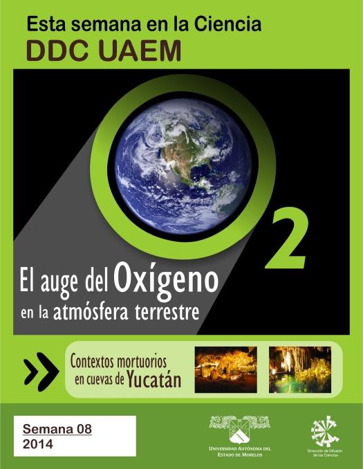 Portada Semana Ciencia 1408