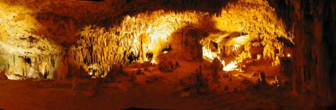 Semana -1408 - 1 Cueva