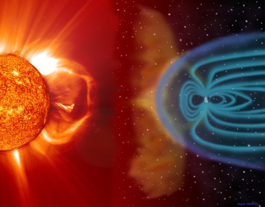 Semana -1411 - 1 Viento solar