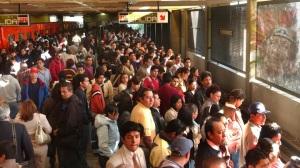 Semana -1426 - 1 Metro México
