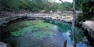 parque-dzibilchaltun-yucatan