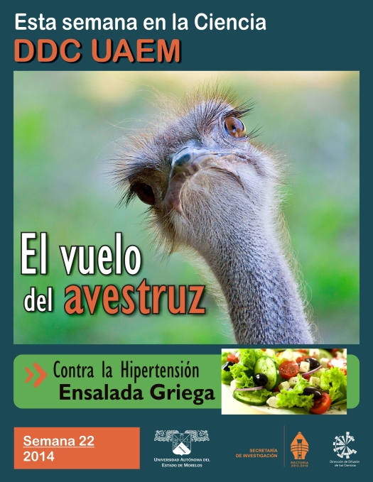 Portada Semana Ciencia 1422