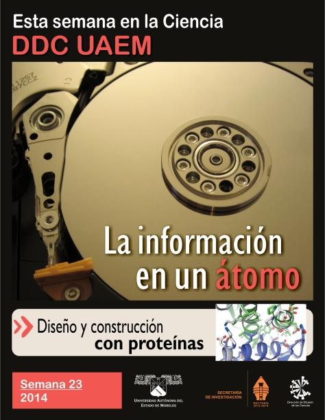 Portada Semana Ciencia 1423