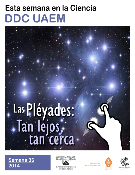 Portada Semana Ciencia 1436
