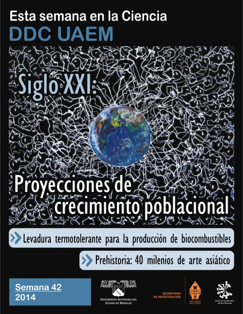 Portada Semana Ciencia 1442