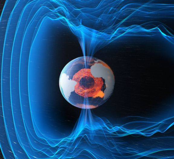 Semana -1532 - 1 Magnetosfera