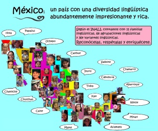 en México